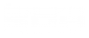 SGA Construction logo white